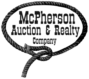 McPherson Auction and Realty Company